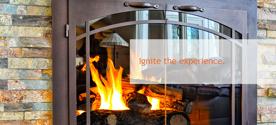 Photo Of Fireplace Design Example - Ember Fireplaces